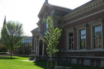 Fletcher Free Library