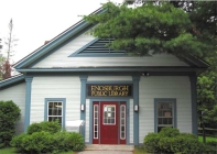 Enosburgh Public Library