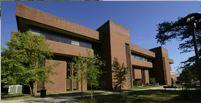Thurgood Marshall Library