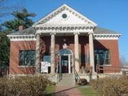 Morristown Centennial Library