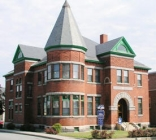 Goodrich Memorial Library