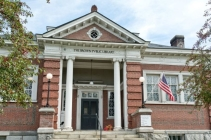 Brown Public Library