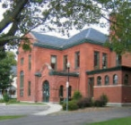 St. Albans Free Library