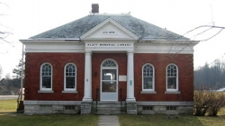 Platt Memorial Library