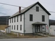 Starksboro Public Library