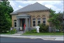 Gilbert Hart Library