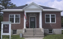 Calef Memorial Library