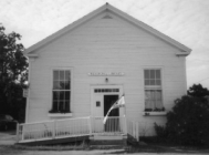 Westford Town Library