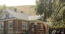 Denny Ashby Library
