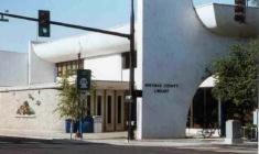 Colfax Library