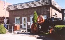 Colton Branch Library