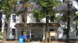 Farmington Branch Library
