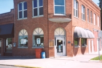 Oakesdale Branch Library