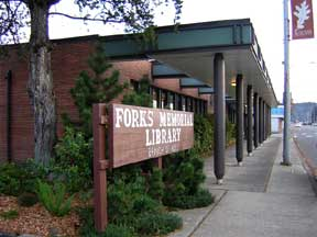 Forks Branch Library