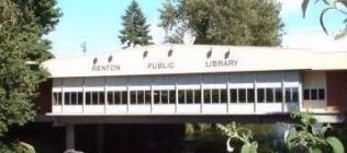 Renton Public Library