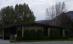 Grand Coulee Public Library