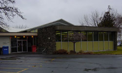 Moses Lake Public Library