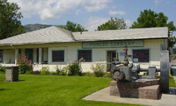 Oroville Community Library