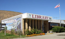 Pateros Public Library