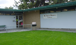 Quincy Community Library