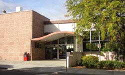 Wenatchee Public Library