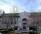 University Branch Library