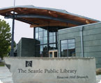 Beacon Hill Branch Library