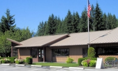 Darrington Library