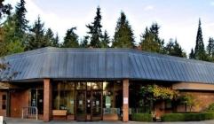 Lynnwood Library