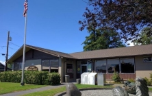 Stanwood Library