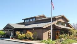 Hoodsport Timberland Library