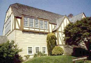 Raymond Timberland Library