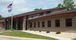 Albertson Memorial Library