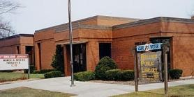 Brillion Public Library