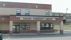 Durand Community Library