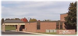 Grantsburg Public Library