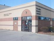 Pulaski Branch Library