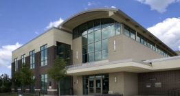Greenfield Public Library