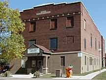 Hammond Community Library