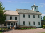 Madeline Island Public Library