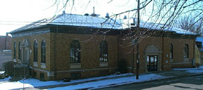 Markesan Public Library