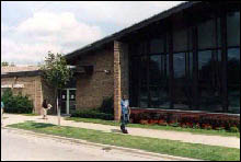 Atkinson Branch Library