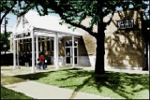 Capitol Branch Library