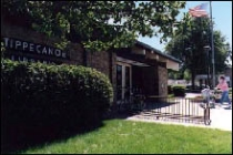 Tippecanoe Branch Library