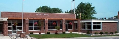 Oakfield Public Library