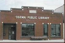 Ogema Public Library