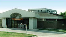 St. Francis Public Library