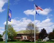 Tomah Public Library