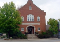 Marathon County Public Library - Mosinee Branch