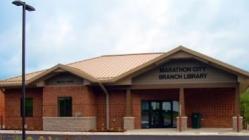 Marathon County Public Library - Marathon City Branch
